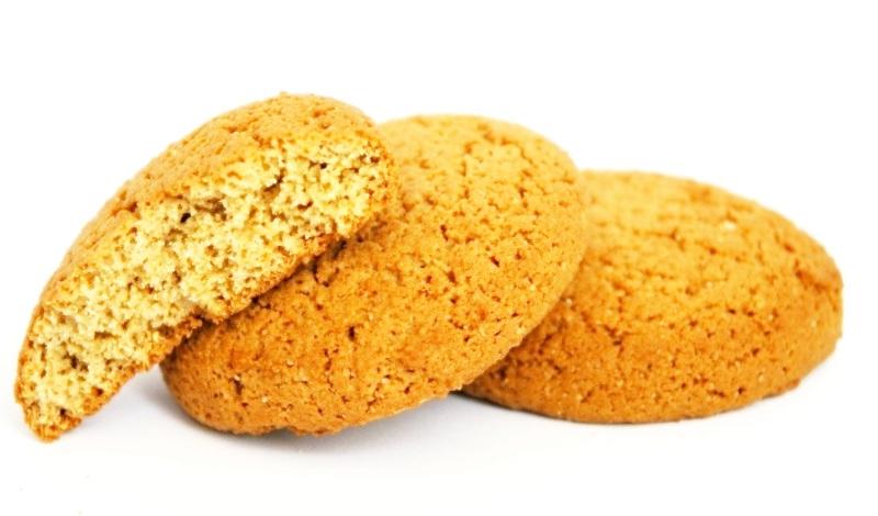 как сделать настоящее овсяное печенье по ГОСТУ