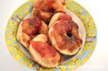 Московские пончики рецепт с фото.