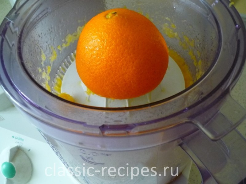 из одного апельсина надо выжать сок