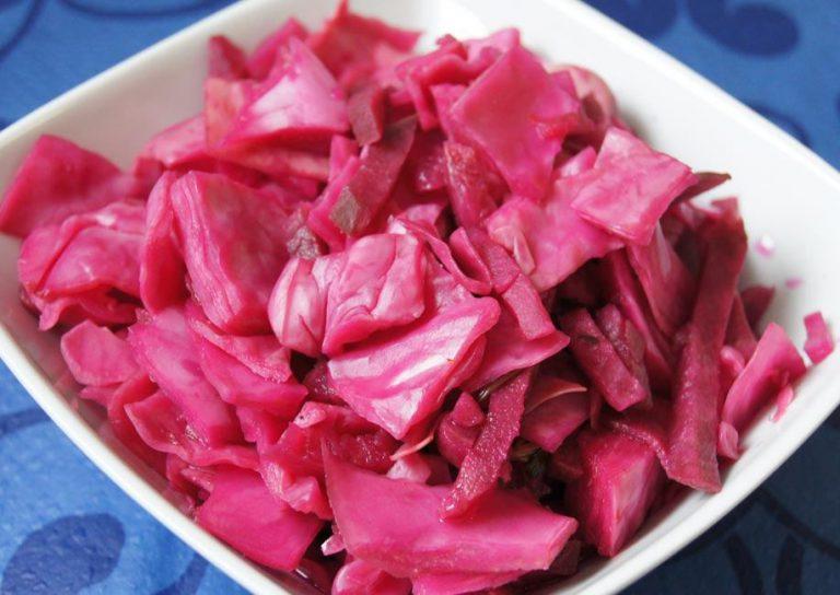Рецепты приготовления капусты пелюстки по корейски