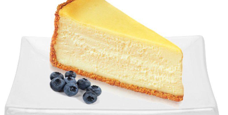Как сделать чизкейк без сыра