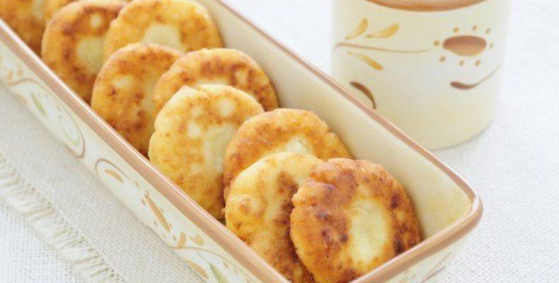 Классический рецепт сырников из творога